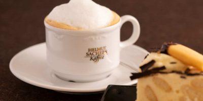 Kaffe-Schwarzeradler