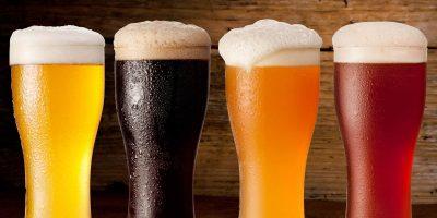 Schwarzeradler-Bier