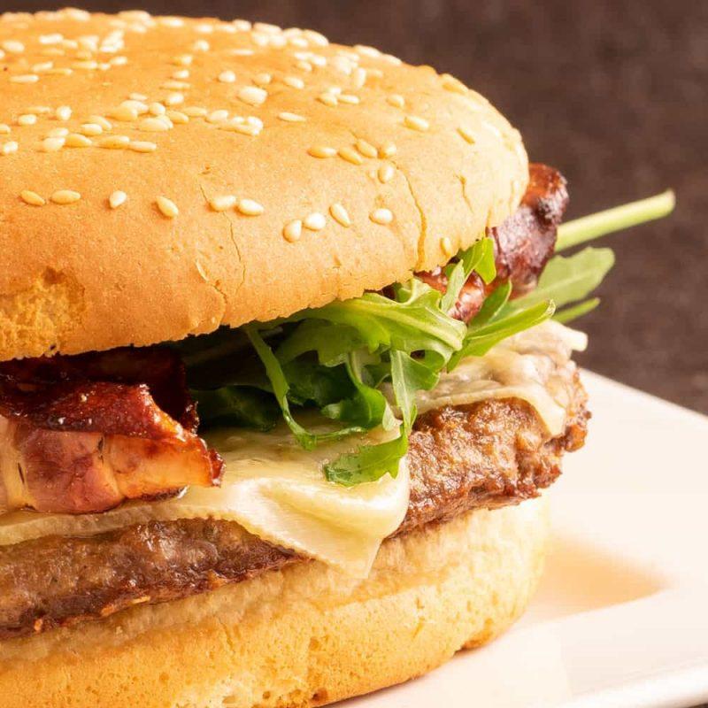 Schwarzeradler-Miras-Burger