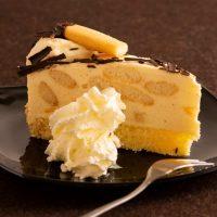 Torte-Schwarzeradler