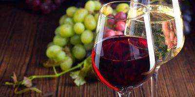 Wein-Schwarzeradler